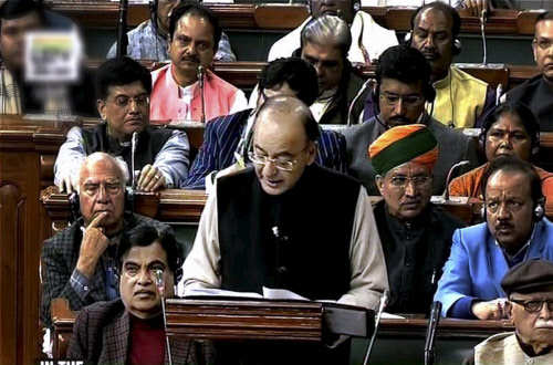 Budget India 2018- Rs 1200 crores earmarked for flagship healthcare program
