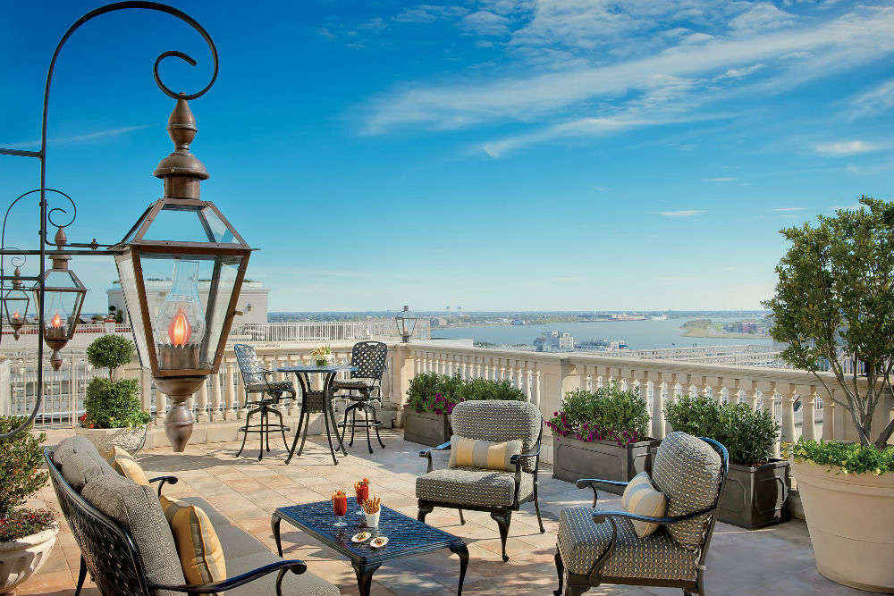 All that jazz – New Orleans luxury stays