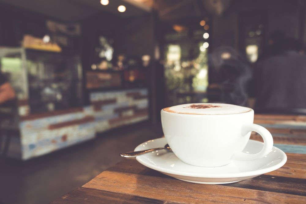 Micro Caffe Bar
