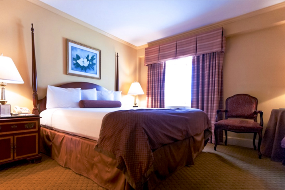 The best of mid-budget hotels in New Orleans