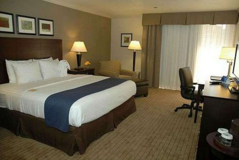 Holiday Inn New Orleans – Downtown Superdome