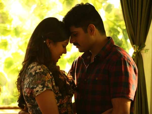 A Kissing Scene That Took 19 Takes Tamil Movie News Times Of India