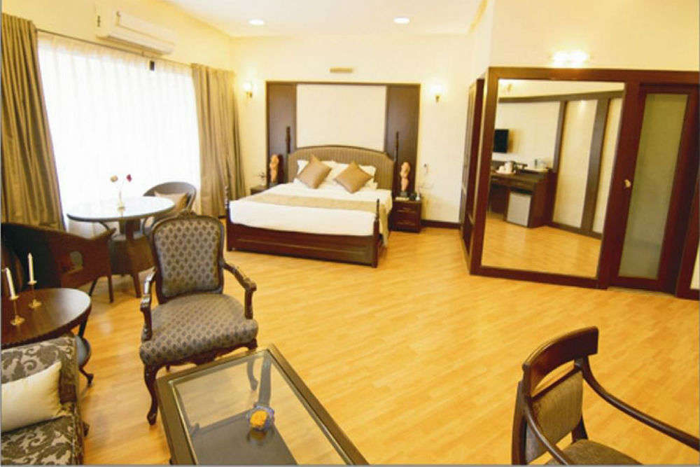 Mid-range hotels in Bhopal offering affordability as well as comfort