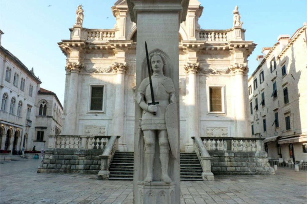 Roland's Column