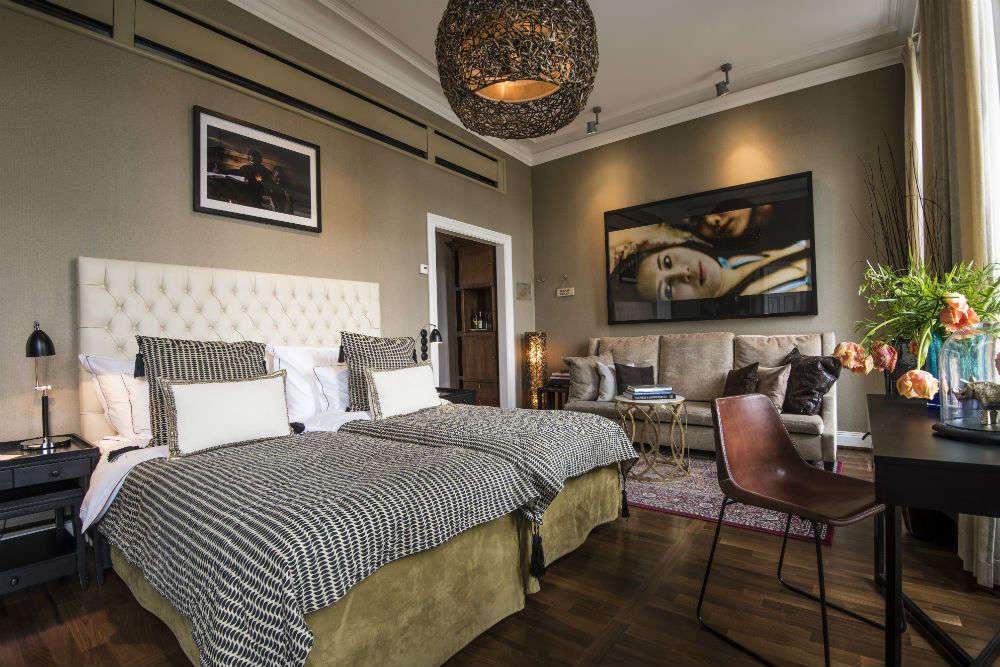 Lydmar Hotel