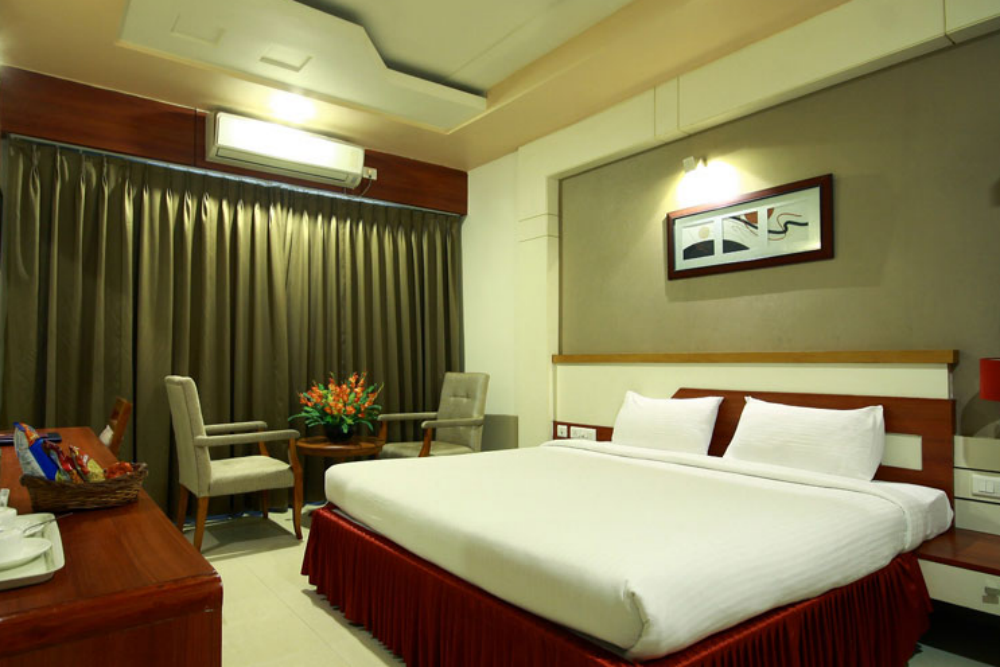 Save and stay at these classy mid range hotels in Bhubaneshwar