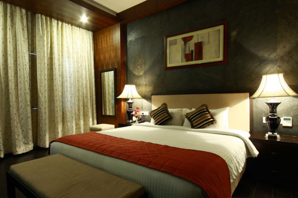 Hotel Excellency Bhubaneswar