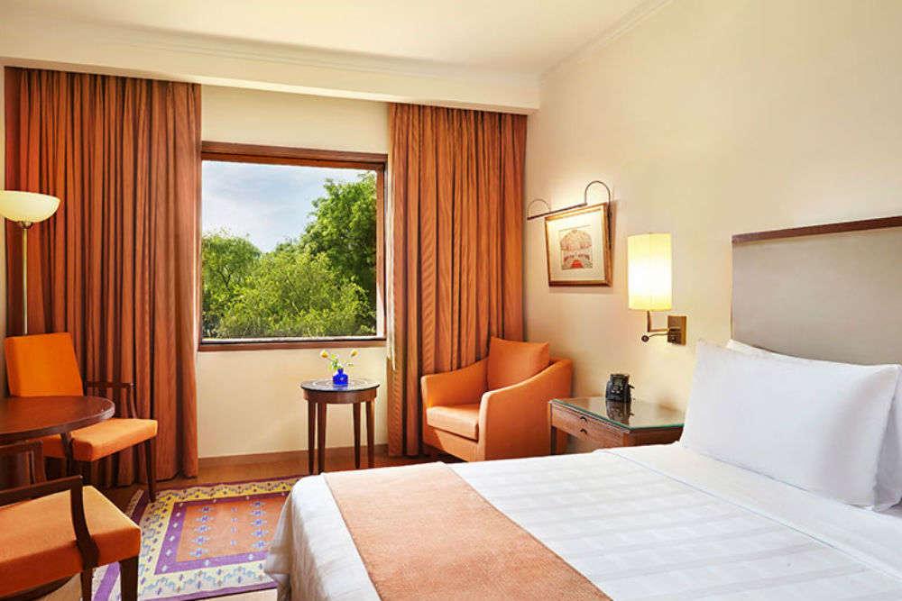Trident Hotel Bhubaneswar