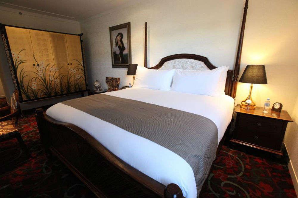 Best Western Premier The Terrace Hotel