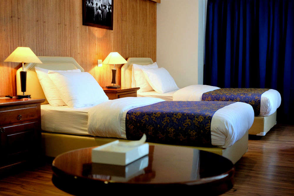 Hotels in Thimphu that offer comfortable living at a budget