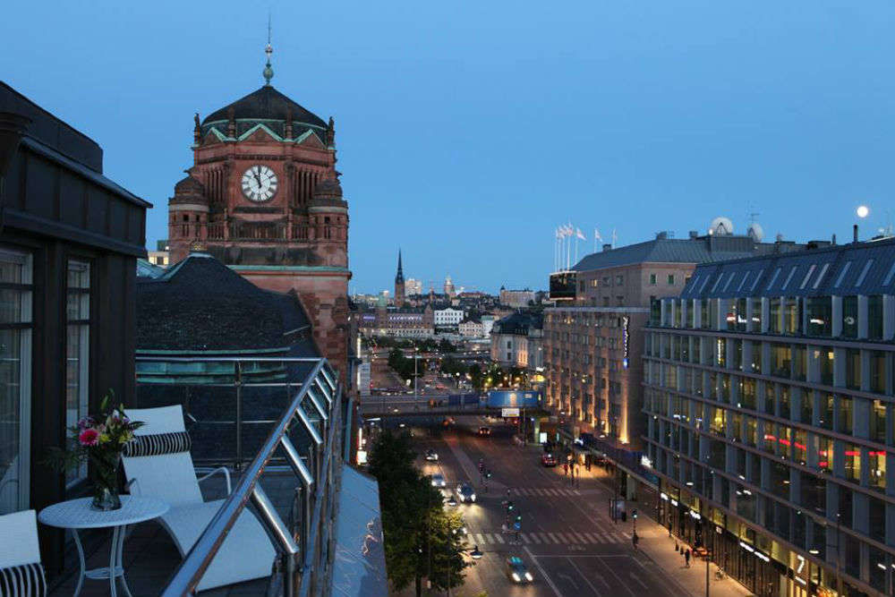 The best of mid-range hotels in Stockholm