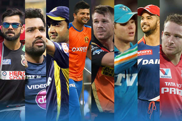 As it happened: IPL 2017 Auction