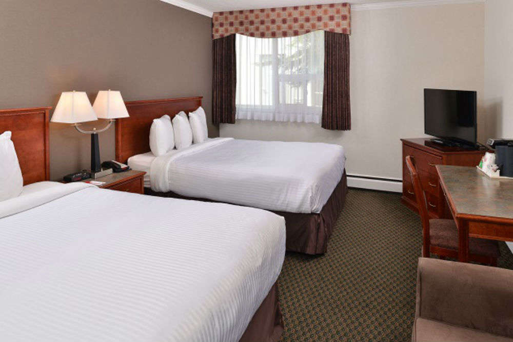 Budget hotels in Calgary that won't burn a hole in your pocket!