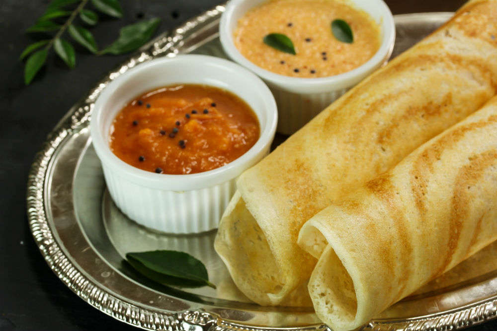 Swarna Vegetarian Restaurant