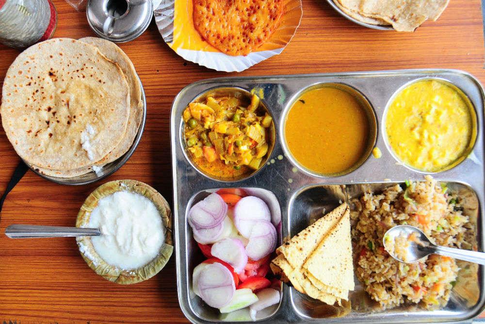 Hare Krishna Restaurant