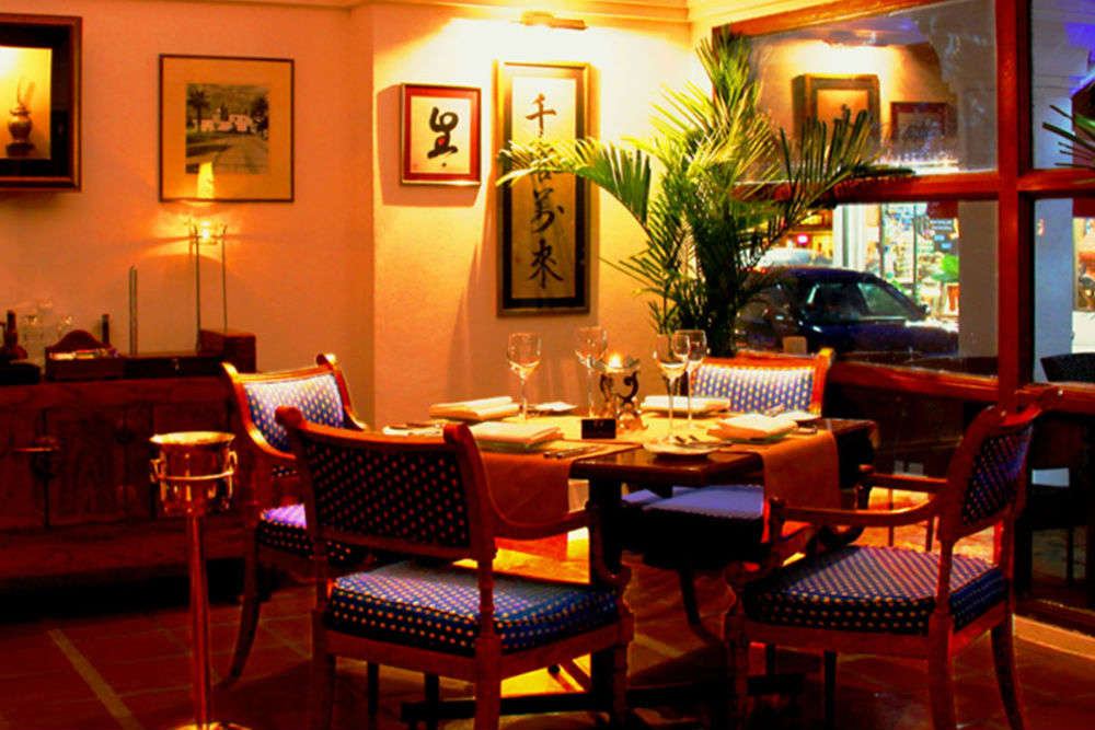 Best fine dining restaurants in Pattaya for a happy tummy!