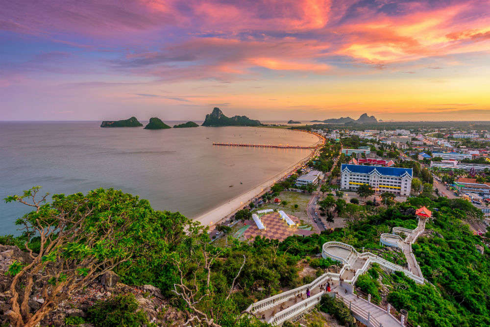 Get more out of Pattaya—weekend trips to its neighbouring cities