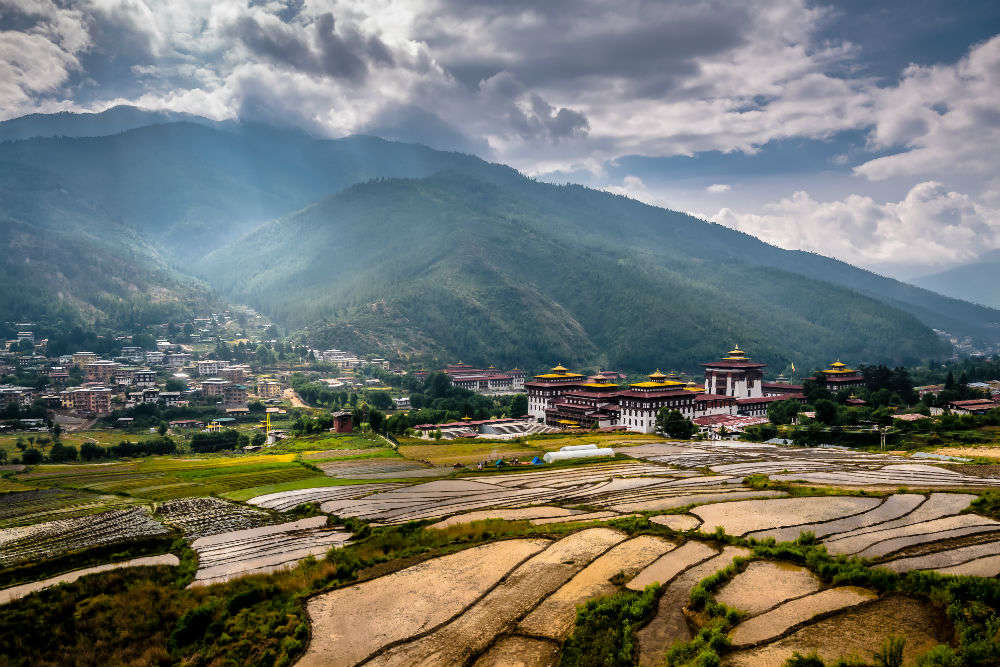 Some of the most beautiful weekend getaways from Thimphu