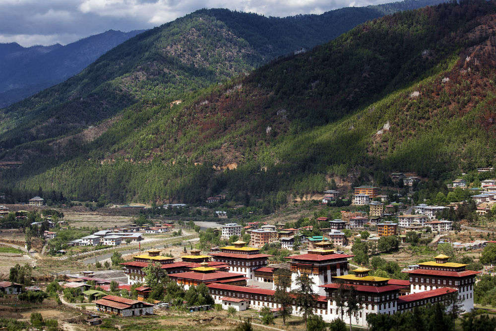5 of the best ways to experience the hill town of Thimphu