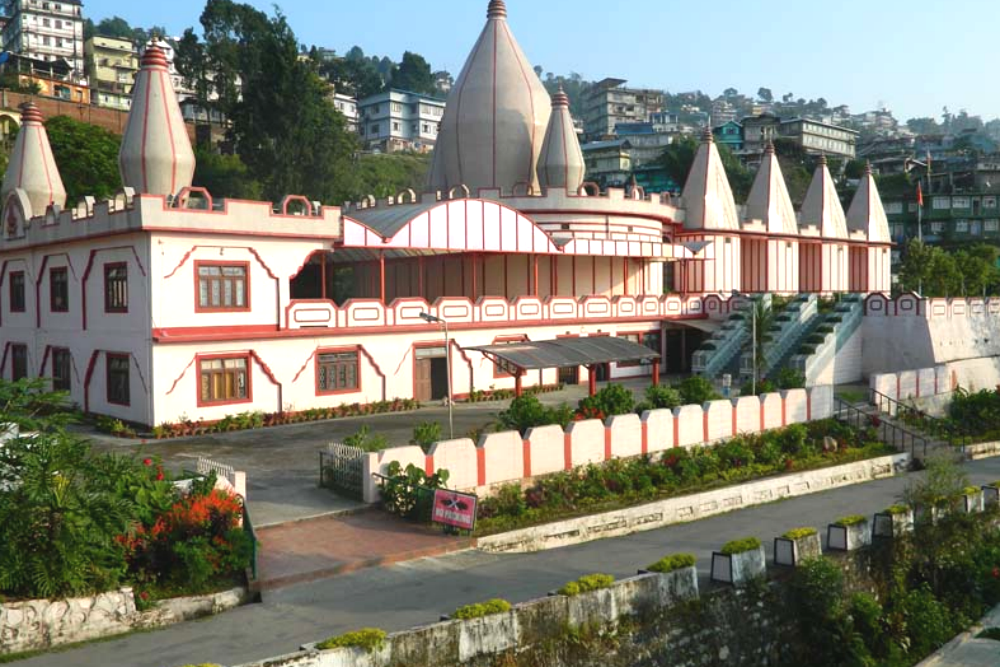 A sneak peek into the prominent places to visit in Kalimpong