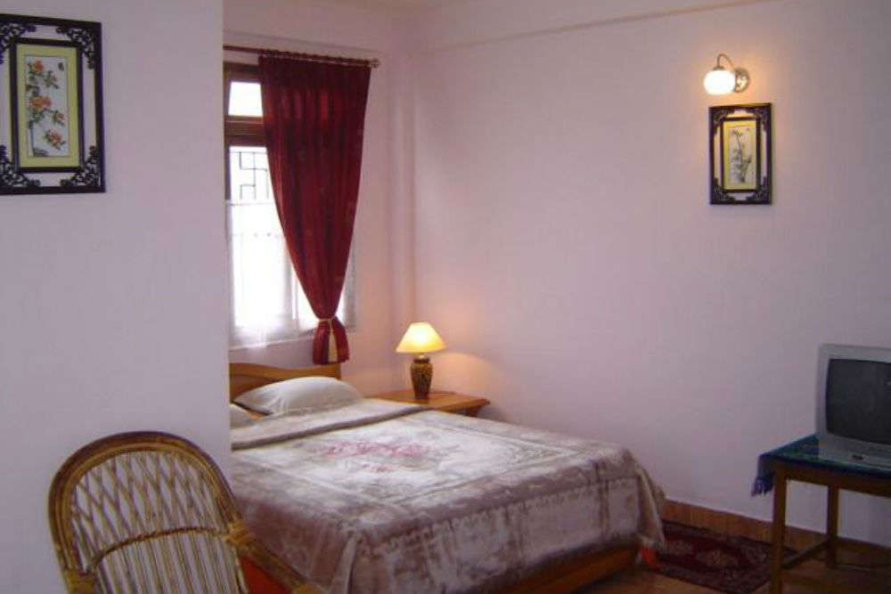 Kalimpong's best budget and mid range hotels
