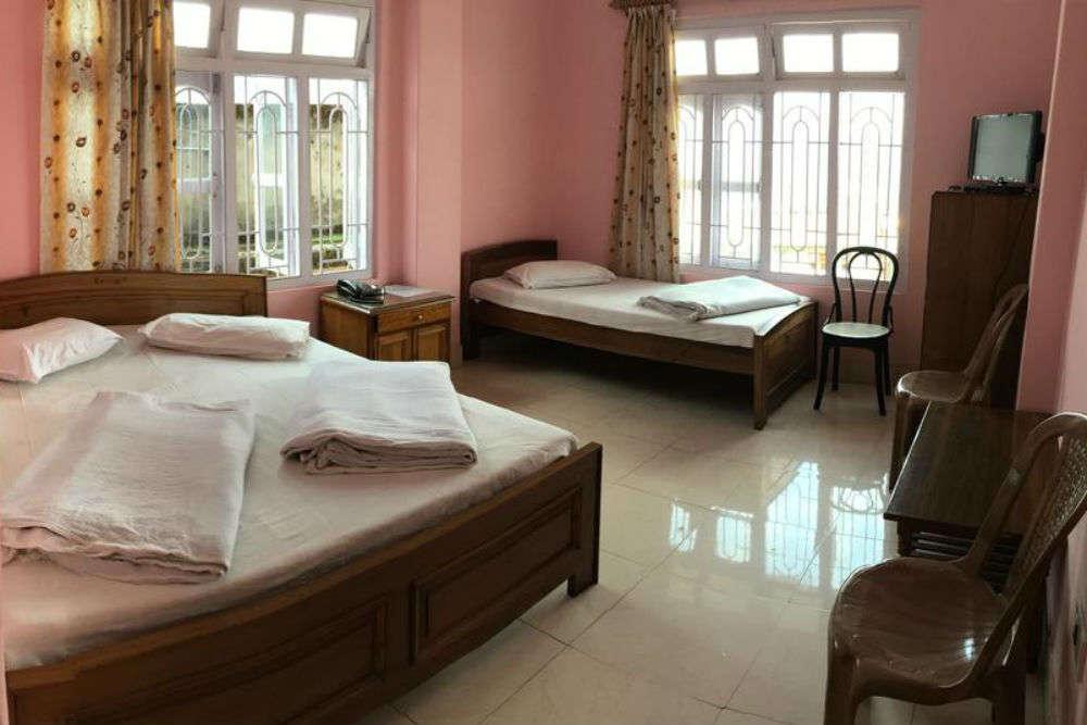 Hotel Anjali Dlx