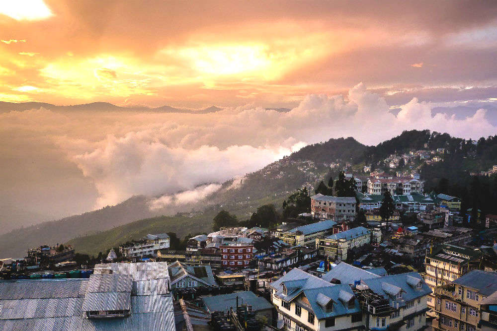 Short trips from Kalimpong
