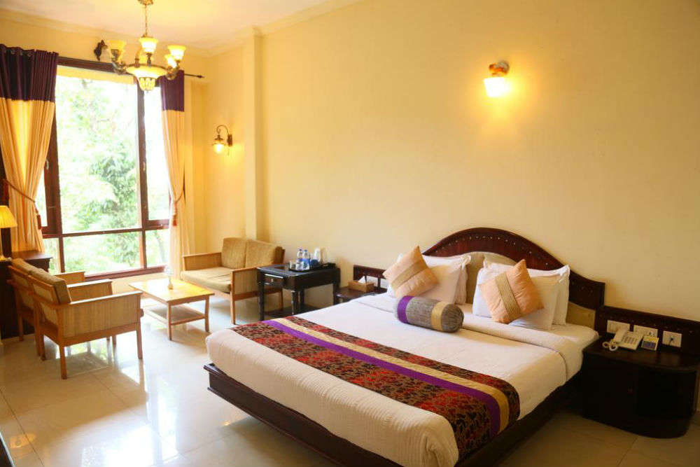 Mid-budget hotels in Wayanad that lets you enjoy a comfortable stay amidst nature