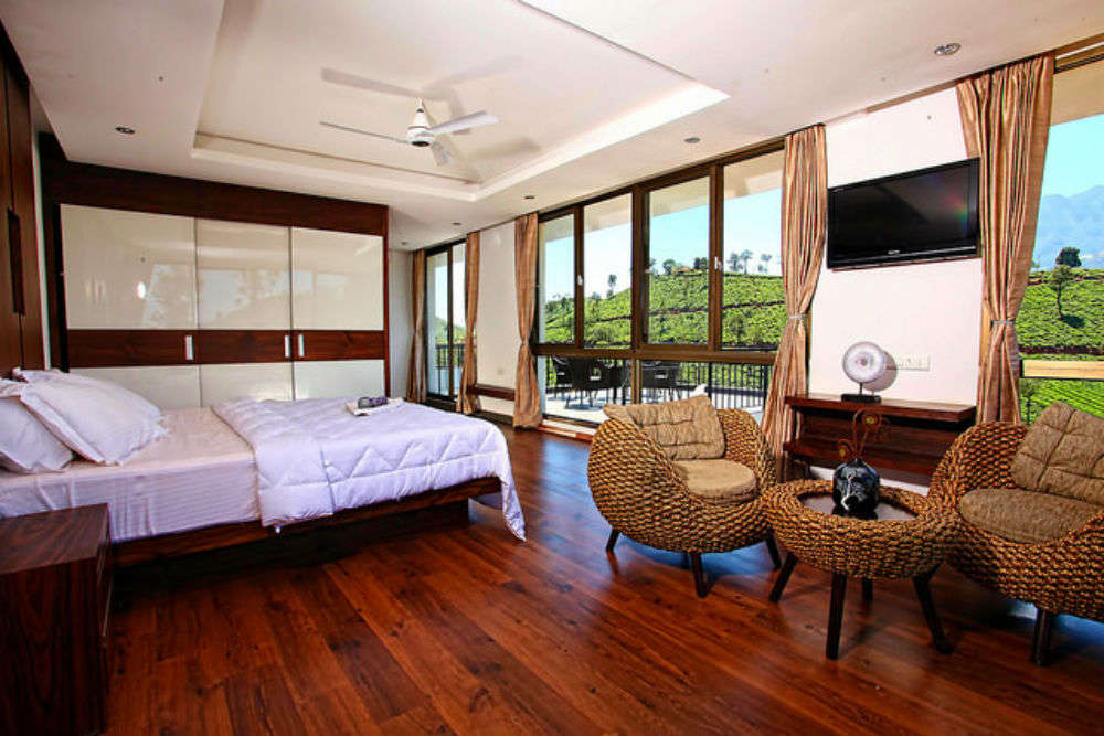 These hotels in Wayanad offer luxury in the lap of nature