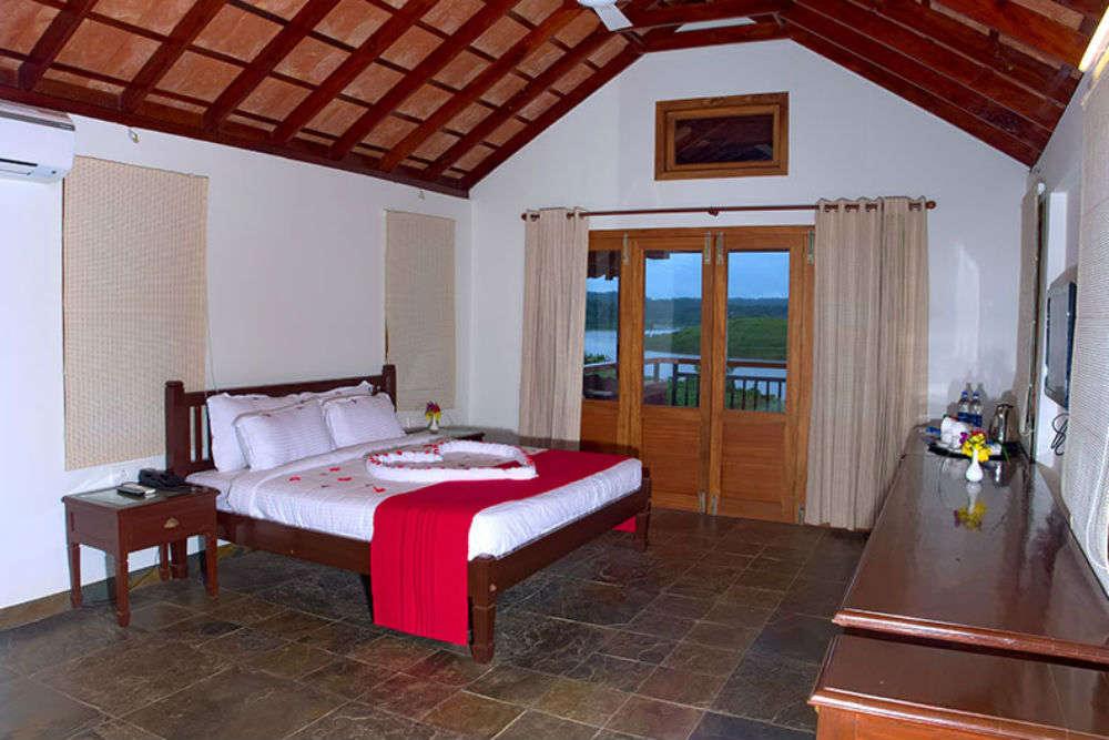 Vistara Resort