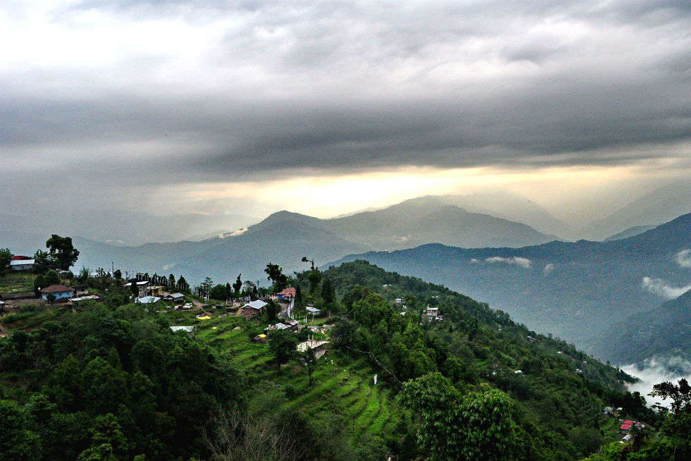 48 hours in Kalimpong