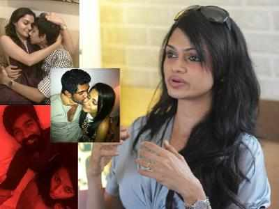 bollywood Celebrity leaked Videos 2015 - video dailymotion