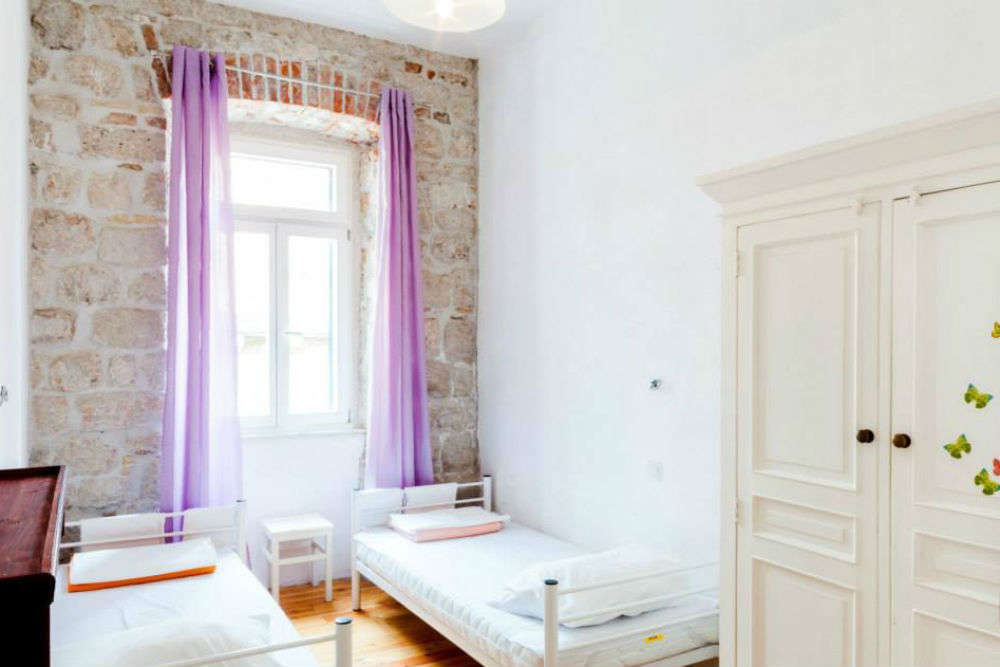 Budget hotels in Dubrovnik that won't leave a dent in your pocket