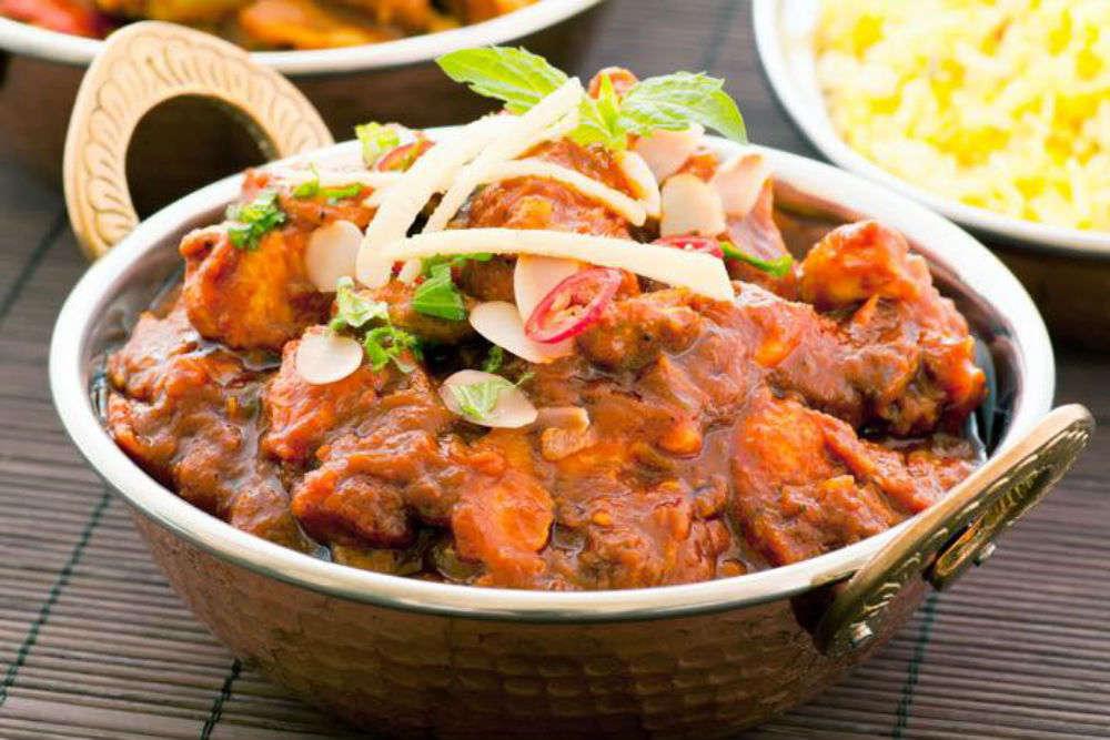 Indian Oven Restaurant