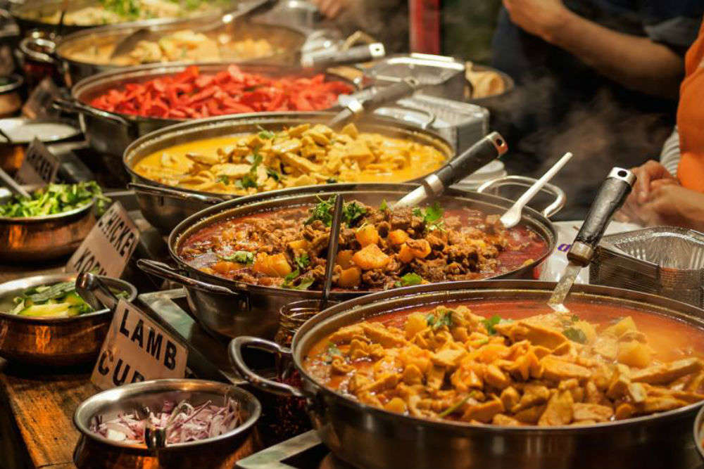 Indian restaurants in Miami for the food lovers
