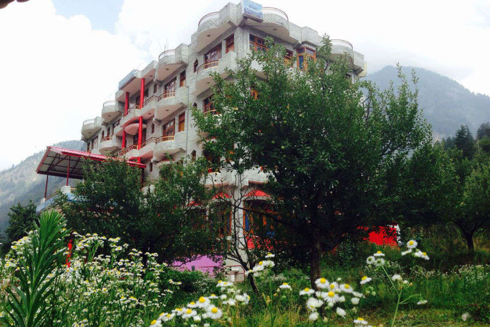 Save big with a stay at these budget hotels in Kasol
