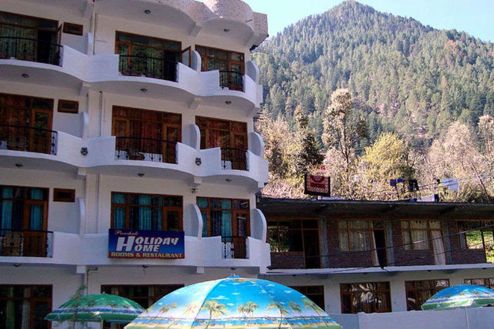 Panchali Holiday Home