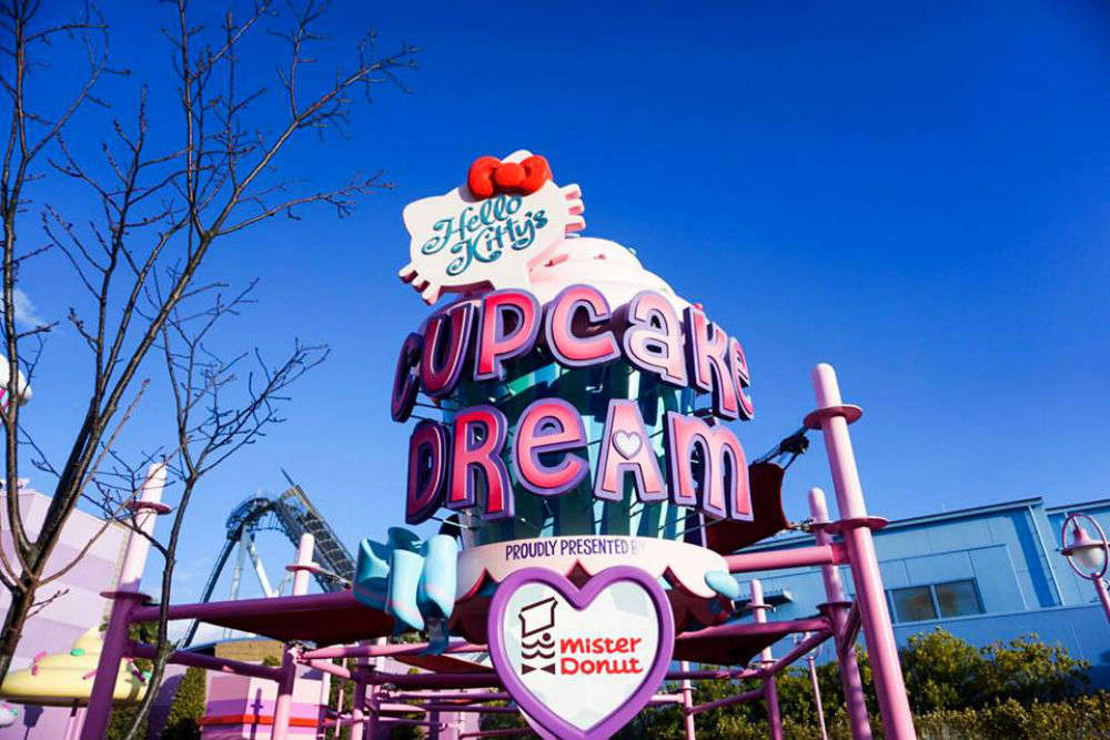 10 things to do at the Universal Studios, Osaka