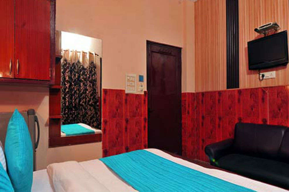 Budget hotels in Amritsar for the cost-effective stay