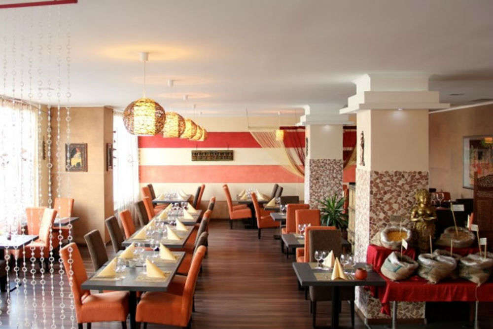 Restaurant GourmIndia