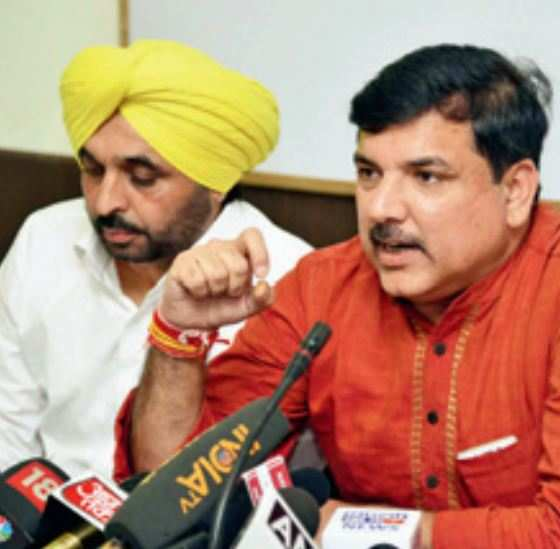 Viral News India: Punjab Elections Result 2017: As Criticism Mounts On AAP's