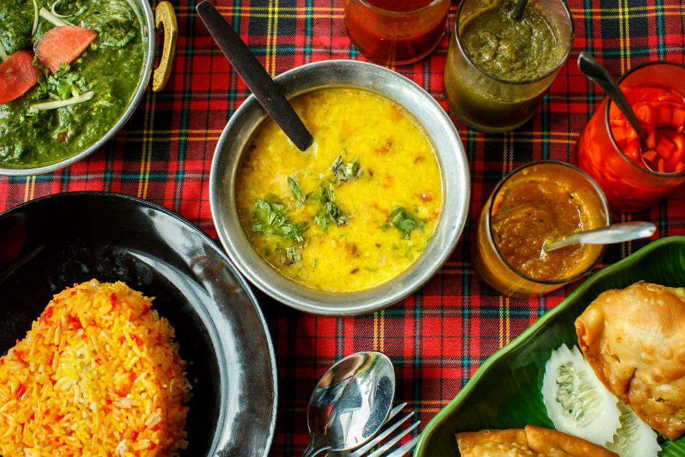 For the love of Indian food—Indian restaurants in Budapest