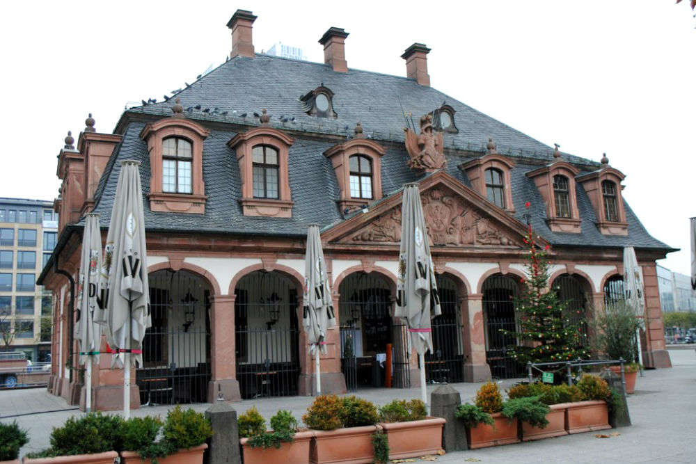 Museums to visit when in Frankfurt