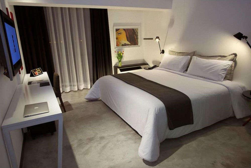 BTH Hotel | Boutique Concept