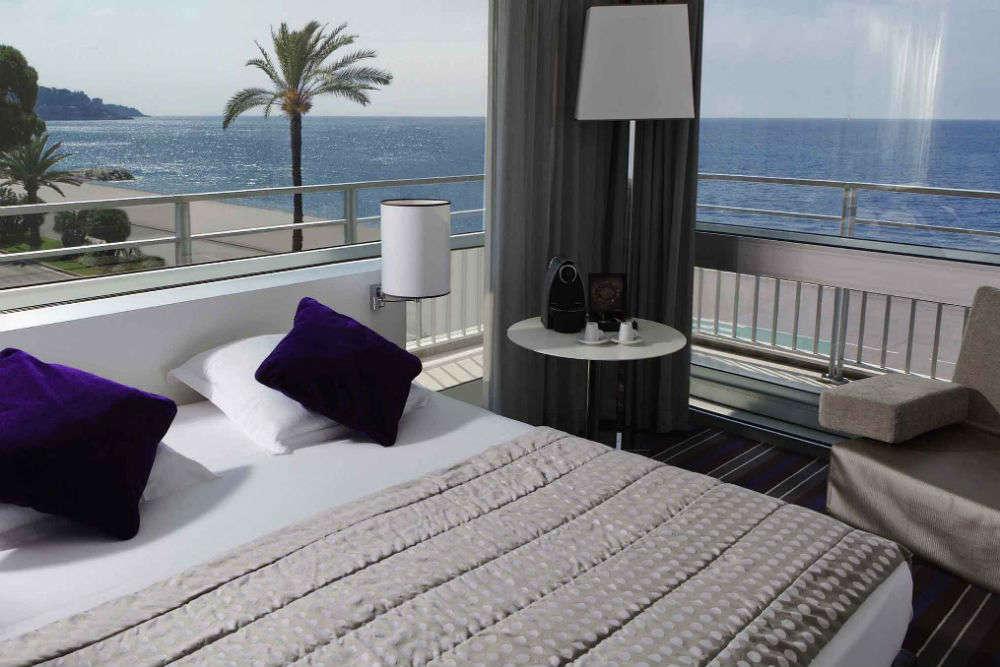Mercure Nice Promenade des Anglais Hotel