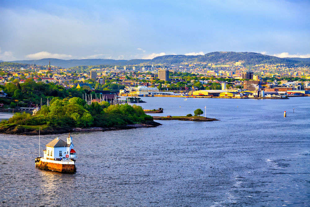 Getting out from Oslo for the perfect weekend getaway