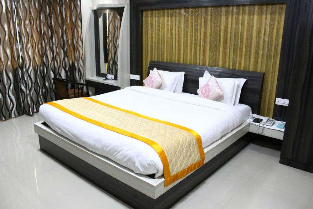 Five of the best luxury hotel experiences in Gaya