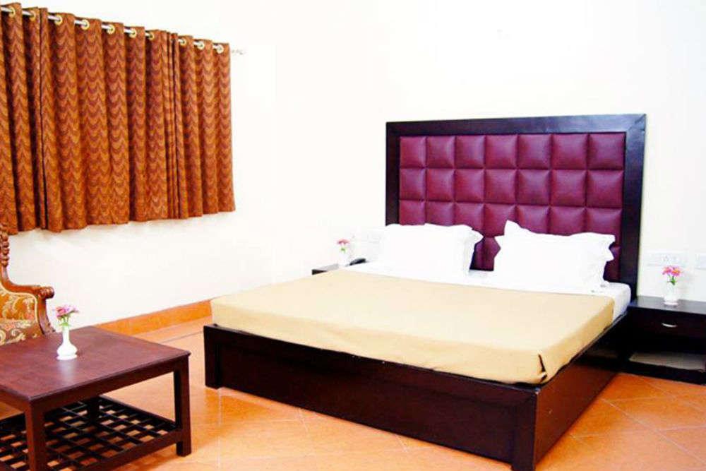 Lotus Nikko Hotel Bodhgaya