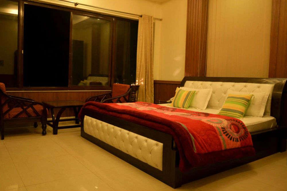 Hotel Rajput Heights