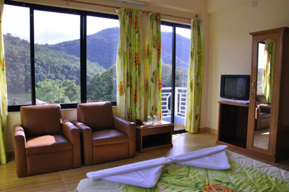 Get the value for money at the budget hotels in Pokhara